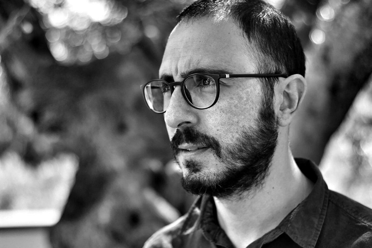 Razgovor s talijanskim književnikom Francescom Veltrijem